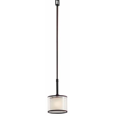 Kichler Lighting 42384MIZ Lacey - One Light Mini-Pendant