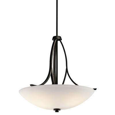 Kichler Lighting 42561OZ Granby - Three Light Inverted Pendant