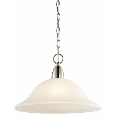 Kichler Lighting 42881NI Nicholson - One Light Pendant