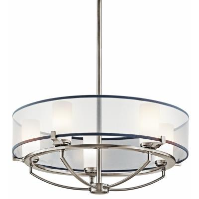Kichler Lighting 42921CLP Saldana - Five Light Chandelier