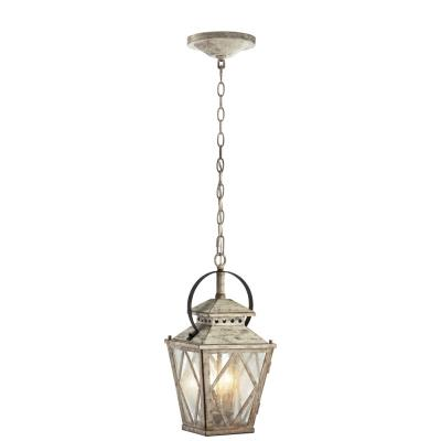 Kichler Lighting 43258DAW Hayman Bay - Two Light Pendant
