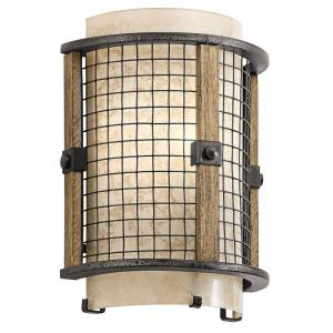 Ahrendale - One Light Wall Sconce