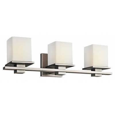 Kichler Lighting 45151AP Tully - Three Light Bath Bar