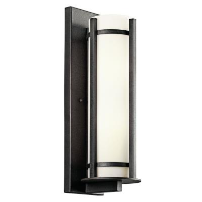 Kichler Lighting 49120AVI Camden - Two Light Outdoor Wall Mount