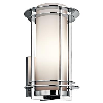 Kichler Lighting 49346PSS316 Pacific Edge - One Light Outdoor Wall Mount