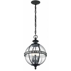 Westington - Three Light Outdoor Pendant