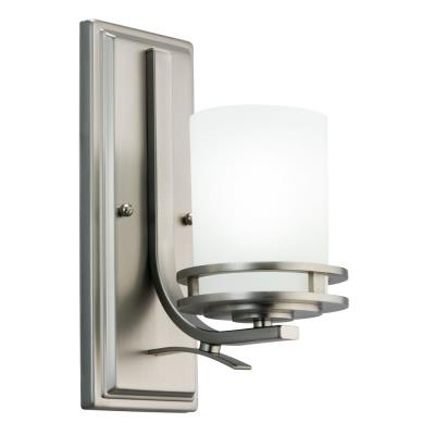 Kichler Lighting 5076NI Hendrik - One Light Wall Sconce