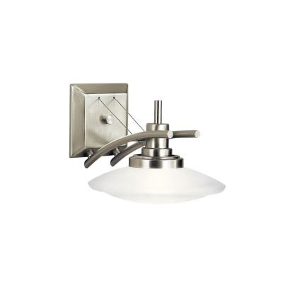 Kichler Lighting 6963NI One Light Wall Sconce