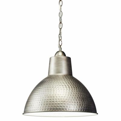 Kichler Lighting 78200AP Missoula - One Light Outdoor Swag Pendant