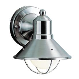 Kichler Lighting 9021NI One Light Outdoor Wall Mount
