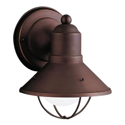 Kichler Lighting 9021OZ One Light Outdoor Wall Mount
