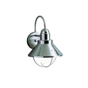 """14"""" One Light Outdoor Wall Mount"""