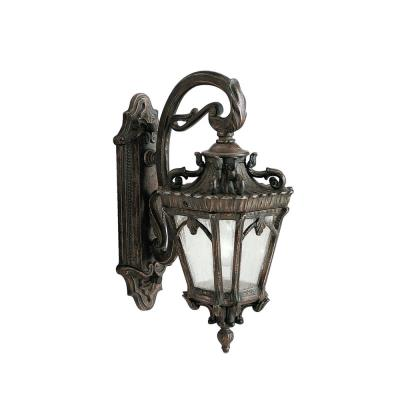 Kichler Lighting 9356LD Tournai - One Light Wall Mount