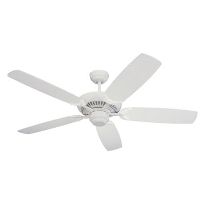 "Monte Carlo Fans 5CO52WH Colony - 52"" Ceiling Fan"