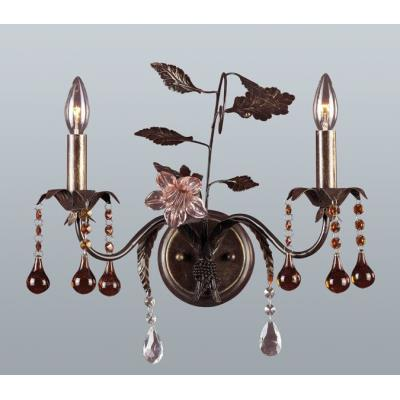 Elk Lighting 15000 Cristallo Fiore Wall Bracket
