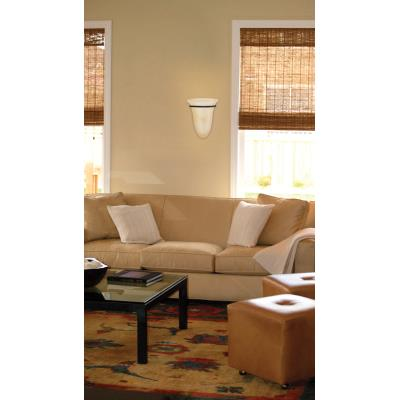 Feiss P1082LBR Cervantes - One Light Mini Pendant