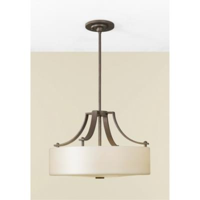 Feiss F2404/3CB 3 Light Pendant