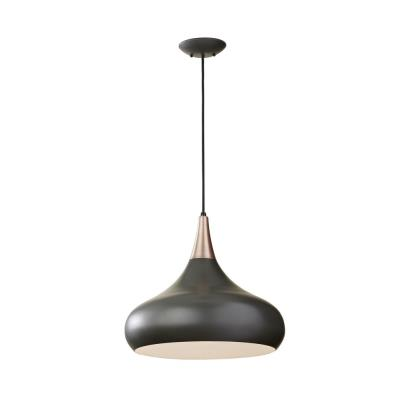 Feiss F2706/1DBZ Beso - One Light Pendant