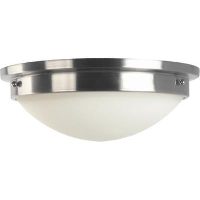 Feiss FM228BS/PN Flushmounted Fixture