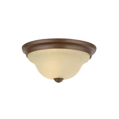 Feiss FM250CB Vista - One Light Flush Mount