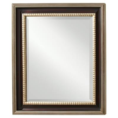 "Feiss MR1113MHG/ASL Boyd - 52"" Mirror"