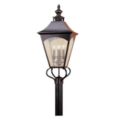 Feiss OL1008ORB Pier/Post Lantern