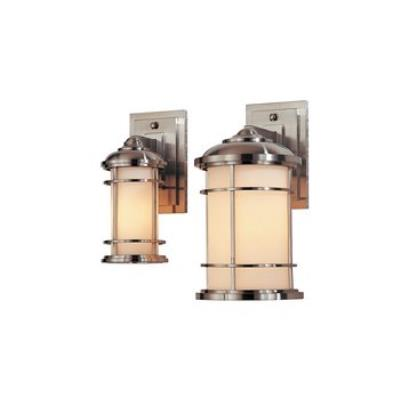 Feiss OL2200BS Wall Mount Lantern
