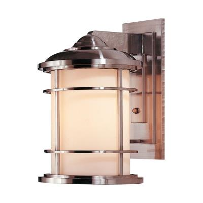 Feiss OL2202BS Wall Mount Lantern