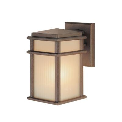 Feiss OL3400CB Wall Mount Lantern