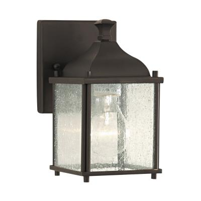 Feiss OL4000ORB Terrace - One Light Outdoor Wall Lantern