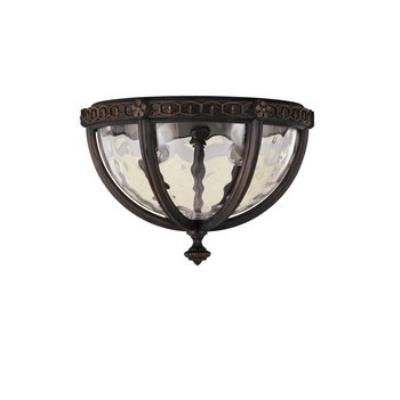 Feiss OL5613WAL Regent Court CollectionOutdoor Lantern