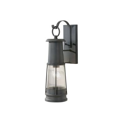 Feiss OL8101STC Chelsea Harbor - 20.13 Inch One Light Outdoor Wall Lantern