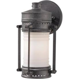 Feiss OL9100OLC Dockyard - One Light Outdoor Wall Lantern