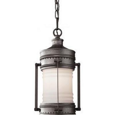 Feiss OL9109OLC Dockyard - One Light Outdoor Hanging Lantern