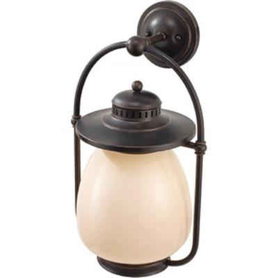 Feiss OL9304GBZ Mc Coy - One Light Outdoor Wall Lantern