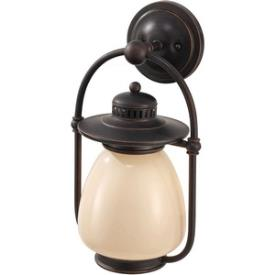 Feiss OLPL7502GBZ Mc Coy - One Light Outdoor Wall Lantern