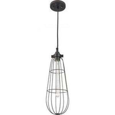 Feiss P1271ORB Urban Renewal - One Light Mini-Pendant