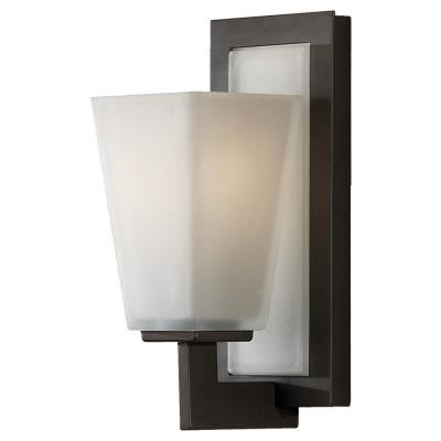 Feiss VS16601-ORB Clayton - One Light Vanity Strip