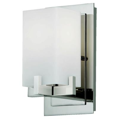 Feiss VS18401-PN Riva - One Light Bath Vanity
