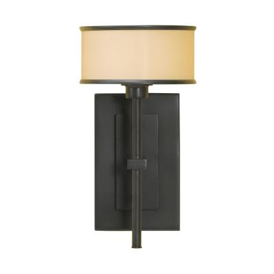 Feiss WB1378DBZ 1-Light Casual Luxury Wall Bracket