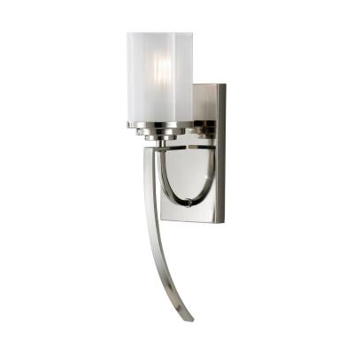 Feiss WB1561PN Finley - One Light Wall Sconce