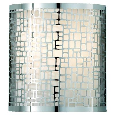 Feiss WB1564CH Joplin - One Light Wall Sconce