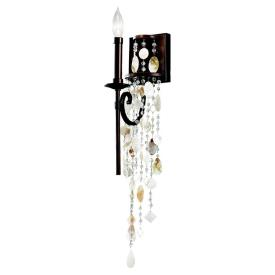 Feiss WB1570HTBZ Cascade - One Light Wall Sconce