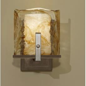Feiss WB1575RBZ Aris - One Light Wall Sconce