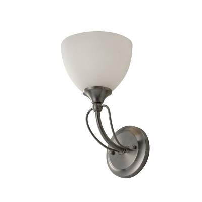 Feiss WB1583BS Morgan - One Light Wall Sconce