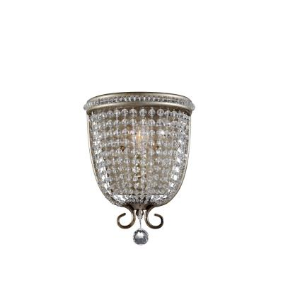 Feiss WB1586BUS Dutchess - One Light Wall Sconce