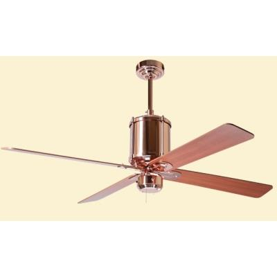 "Period Arts Fans IDY-CP-52 Industry - 52"" Ceiling Fan"