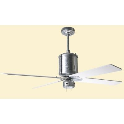 "Period Arts Fans IDY-GV-42 Industry - 42"" Ceiling Fan"