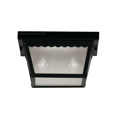 Savoy House 07045-BLK Flush Mount
