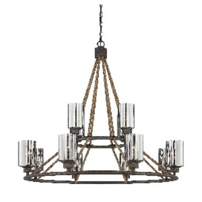 Savoy House 1-5152-12-32 Maverick - Twelve Light Chandelier